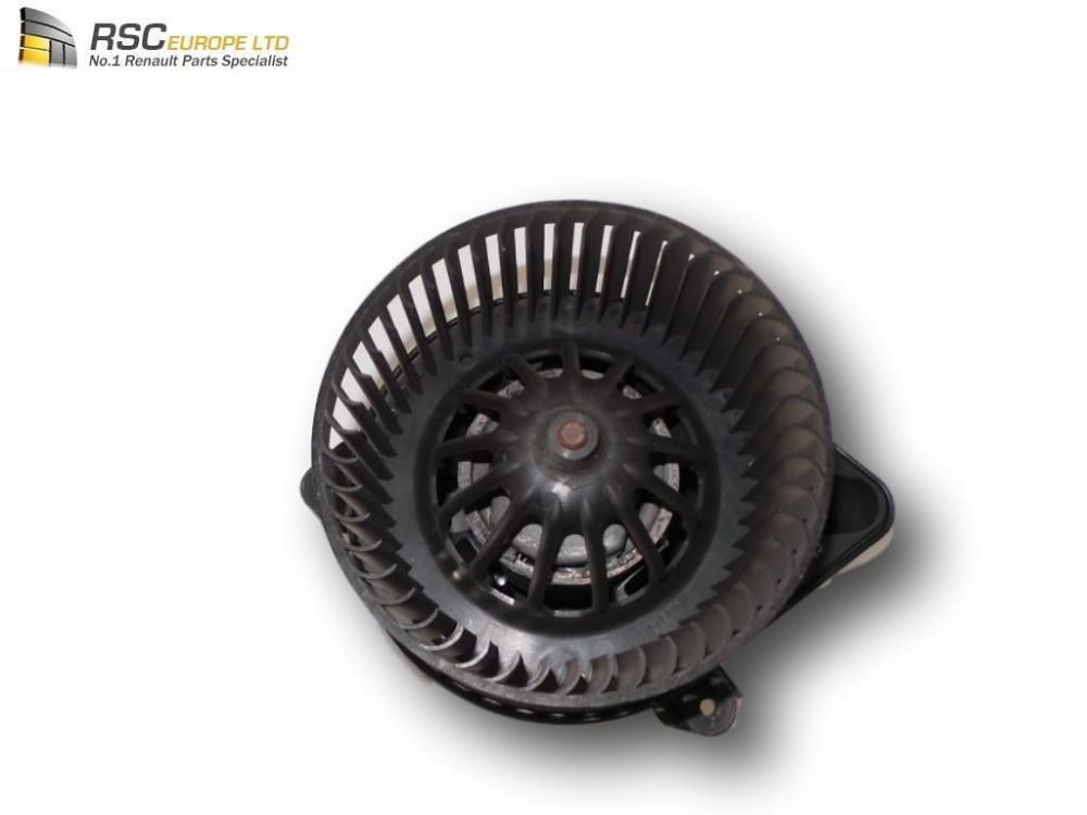 Renault Megane 1996 - 2003 Used Heater Fan Blower Motor Air con